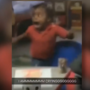 Viral video of child scared by Easter Bunny sparks family's outrage