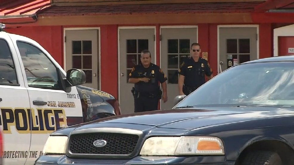 Waiter accused of firing gun inside Little Red Barn restaurant