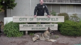 'I loved animals, and I loved throwing bad guys in jail': 38 years serving Springfield