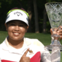 Thidapa Suwannapura earns first LPGA victory at 2018 Marathon Classic