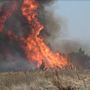 Rainfall aiding containment of 2 largest Oklahoma wildfires