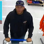 Thanks to public tips, Meridian PD identifies Walmart fraud suspect