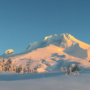 Rescue crews respond to fallen climber on Mt. Hood, several others stranded