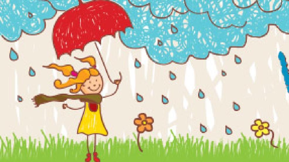 Weather Kids | KOMO