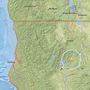 3.8 earthquake rattles Shasta County