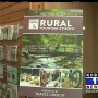 Coos Bay community celebrates program aimed at jump-starting rural economies