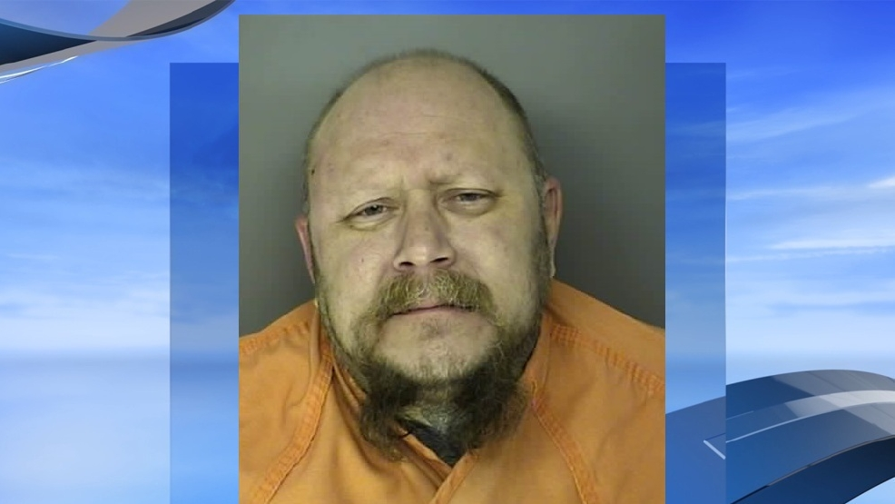 Myrtle Beach Man Arrested After Standoff With Police Near