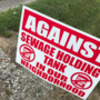 Memphis Drive residents to protest against sewage tank