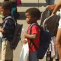 Seeking to 'Bless the 93307, ' east Bakersfield church preps kids for school