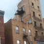 Report: Building collapse in Poughkeepsie