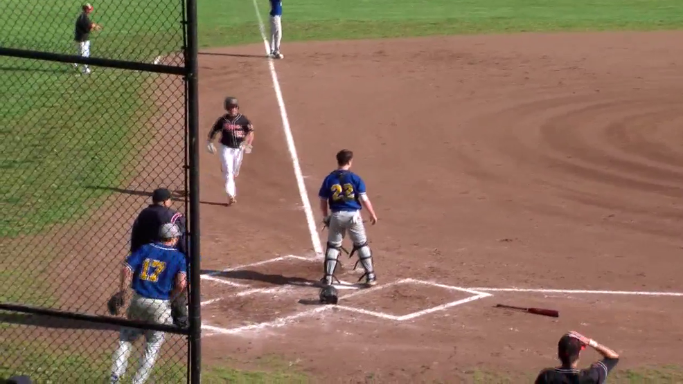 5.14.19 Highlights - Steubenville Central defeats Shadyside 5-1 to advance to district