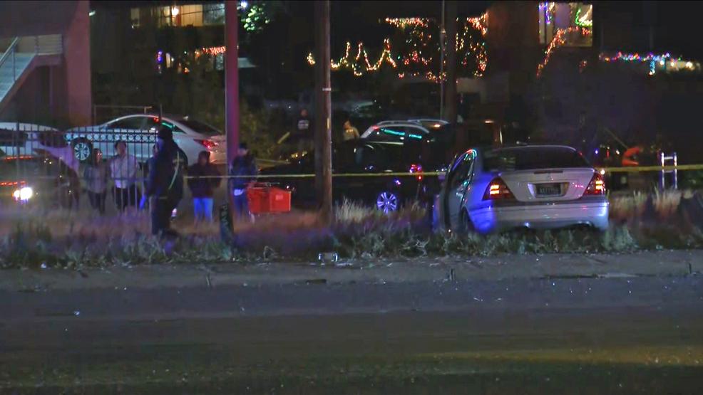 Police: Man killed in North Austin racing crash was not involved   KEYE