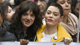 Asia Argento instructs lawyers to sue Rose McGowan