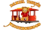 DANIEL TIGER'S NEIGHBORHOOD MORNING SHOW CONTEST