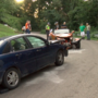 Several hospitalized after Jefferson County accident