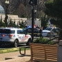 Police open fire after suspect strikes police cruiser near Rayburn House Office Building