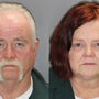 Husband, wife facing charges in connection to sex abuse investigation