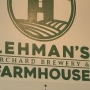Lehman's Orchards expands with new farmhouse store