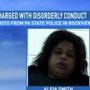 Woman faces multiple charges after being denied visitation at prison