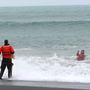 Deputies pull Coos Bay man from ocean near Brookings