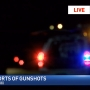 Reports of gunshots in Phoenix, victim tried to stop the suspect