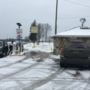 Van Buren Co. shop owner uses snow plow to knock robbery suspect into ditch