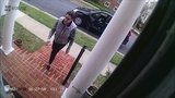 Police identify, charge 'porch pirate' caught stealing Amazon box from Rockville townhome