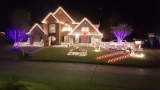 Ready to hang your Christmas lights? How to do it safely