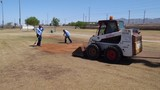 City doing maintenance to Westside Sports Complex
