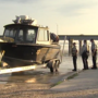 UPDATE: Bodies of father and son recovered in capsized boat accident