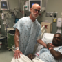 A man reached out to classmates in need of a kidney. One he barely knew came to his aid.