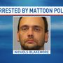 Mattoon man arrested for alleged public disturbance