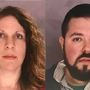 Husband and wife face child sex charges in Lackawanna County