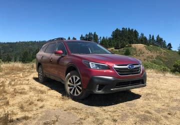 2020 Subaru Outback: Newest Outback is rugged, tech-forward [First Look]