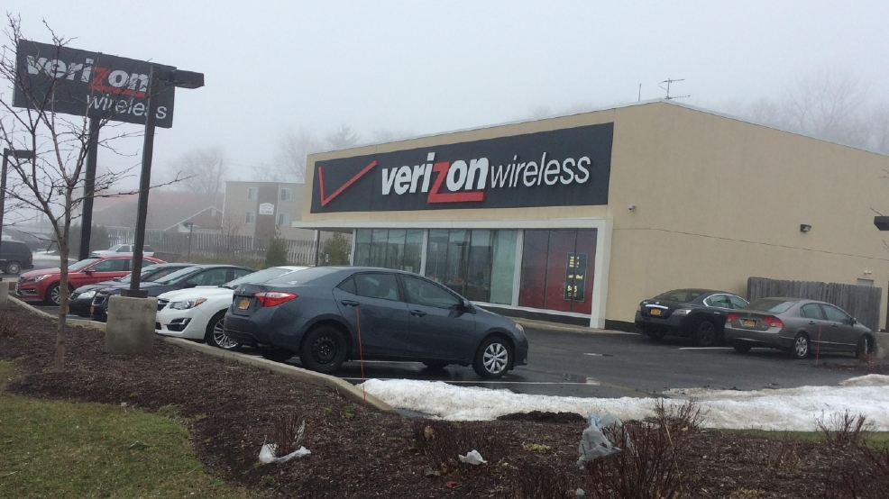 Former Verizon employee accused of 'tampering' with customers device, information