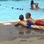 Pool experts take precautionary measures during Hepatitis A outbreak