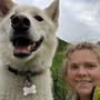 RIT student helped by dog after falling hundreds of feet down Alaskan mountain