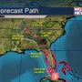 Irma predicted to hit Middle Georgia as tropical storm or weak hurricane
