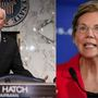 Sen. Hatch says he is 1/1032 T-Rex after Sen. Warren releases DNA test results