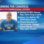 Sioux City native J.D. Scholten announces Congress run; challenging Steve King