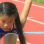 Fairport 10-year-old sets record as youngest winner of annual 5K