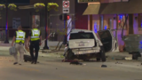 BREAKING UPDATE: Driver dies following crash involving South Bend officer