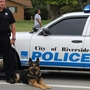 Riverside Police mourn loss of retired K-9 officer Athos