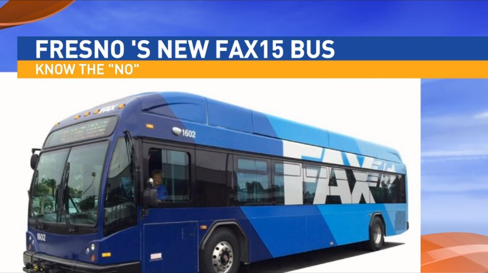 Director of Communications and Public Affairs for the City of Fresno, Mark Standriff, will join us to discuss improvements to public transportation.
