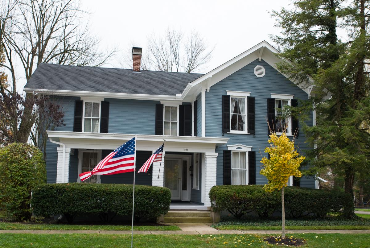 New Homes Lebanon Ohio