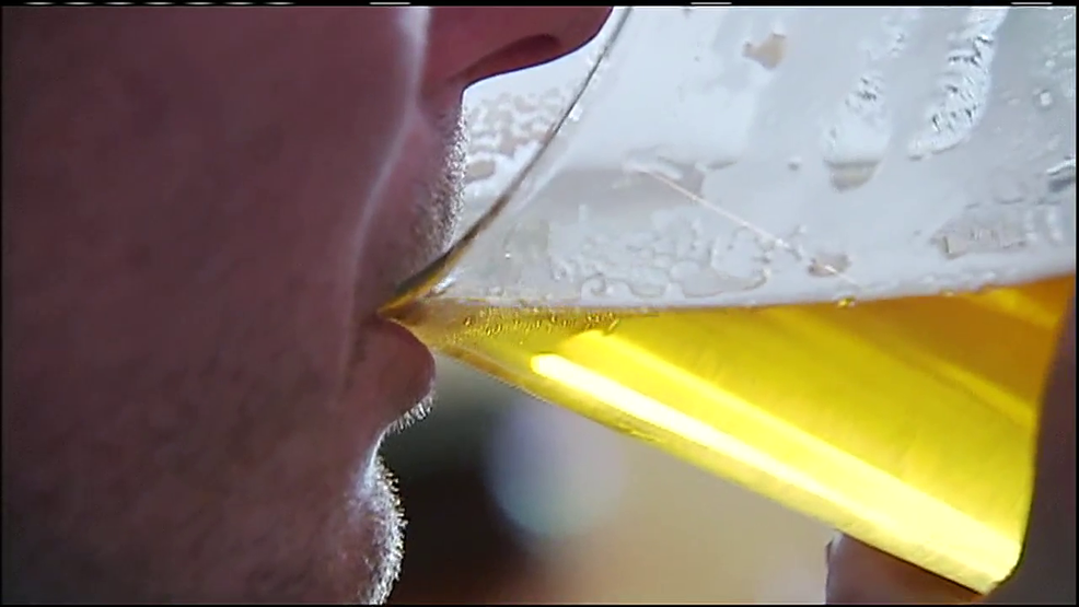Excise Tax On Small Breweries Cut In Half But Beer Prices Wont