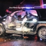 UPDATED: Sioux City Police Officer injured in overnight car accident