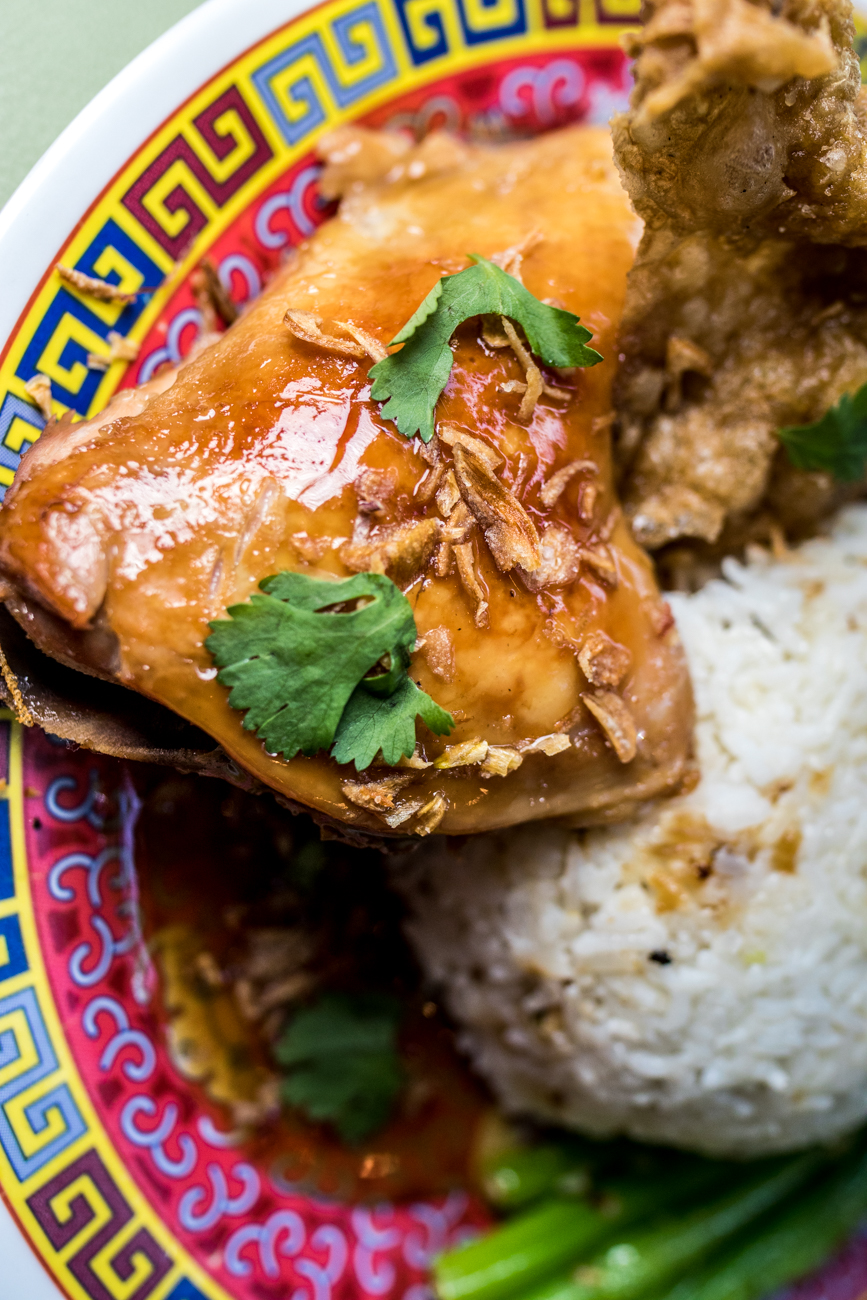 "RESTAURANT: Quan Hapa / PICTURED: chicken adobo / ADDRESS: 1331 Vine Street (Over-the-Rhine) / PHONE: 513-421-7826 / WEBSITE:{&nbsp;}<a  href=""https://www.quanhapa.com/"" target=""_blank"" title=""https://www.quanhapa.com/"">quanhapa.com</a>{&nbsp;}/ Image: Catherine Viox // Published: 11.2.20"