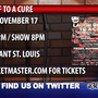 """Laugh Off To A Cure"" Launches Fundraiser to Help Find Parkinson's Cure"