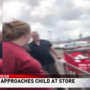 Stranger approaches child at Tuscaloosa grocery store